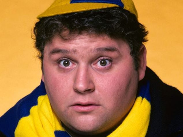 Stephen Furst 30 Things You Never Knew About Animal House