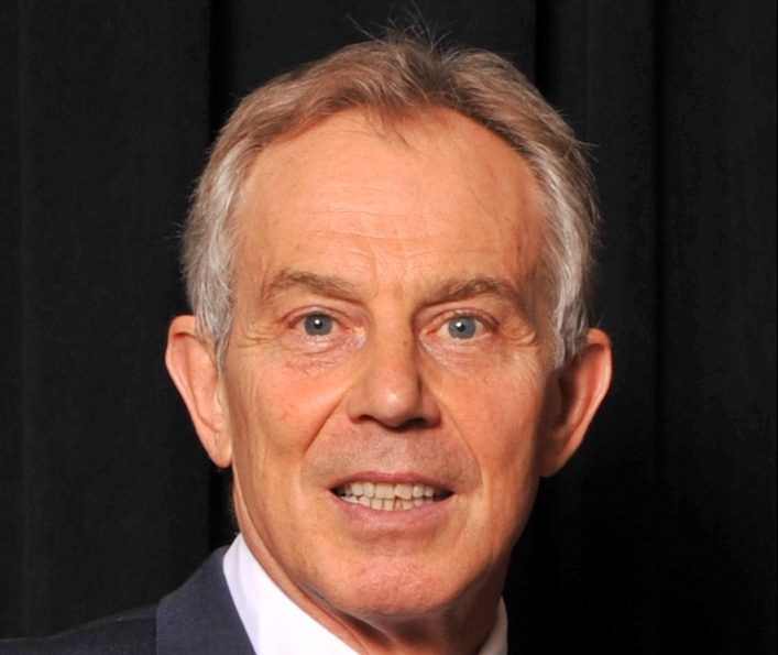 Tony Blair crop e1624004233467 Zig-A-Zig-Ah! It's 25 Fascinating Facts About The Spice Girls!