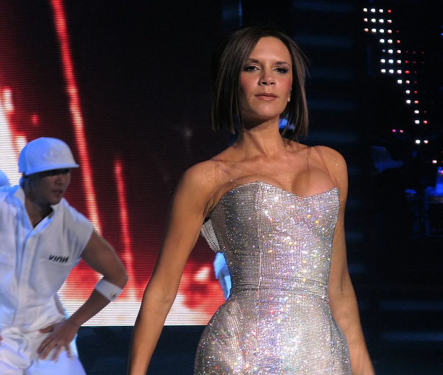 Victoria Beckham and the Spice Girls in Las Vegas 2007 e1623852202449 Zig-A-Zig-Ah! It's 25 Fascinating Facts About The Spice Girls!