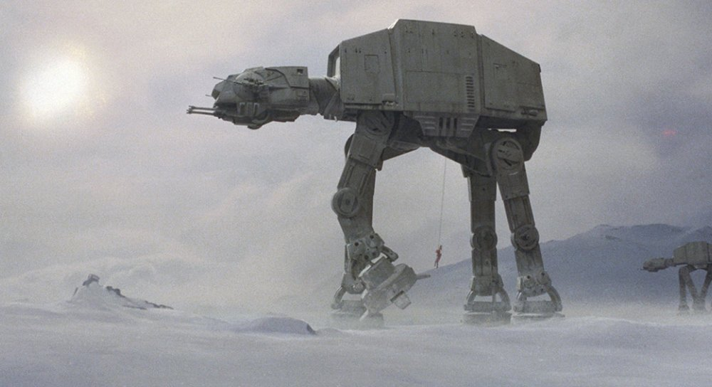 Z 1 20 Things You Didn't Know About The Empire Strikes Back