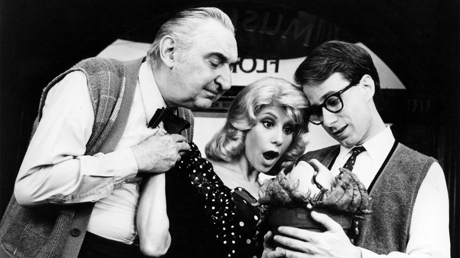 a 1 25 Things You Never Knew About Little Shop of Horrors