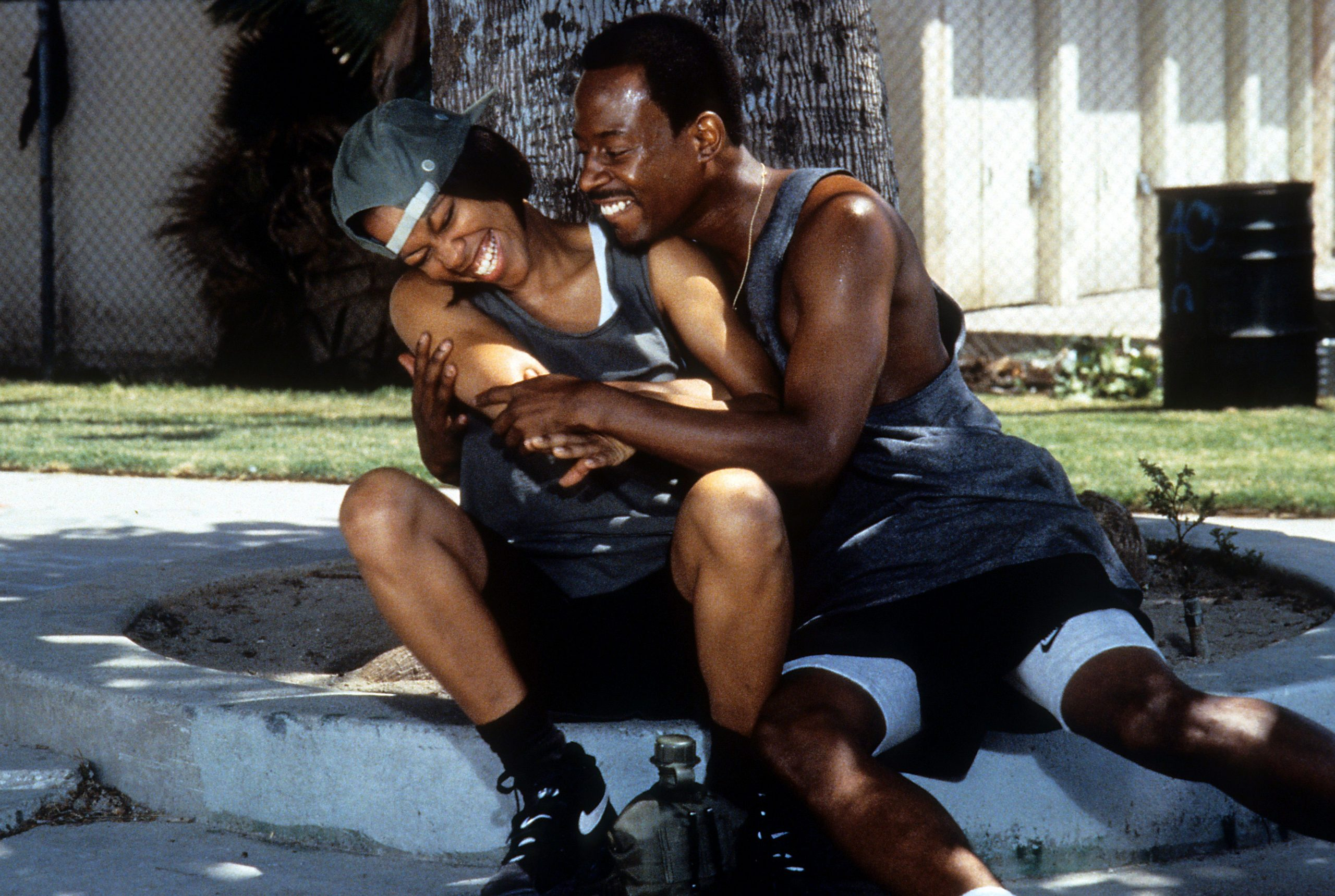 a thin line between love and hate archive photos moviepix getty scaled 20 Things You Never Knew About Martin Lawrence
