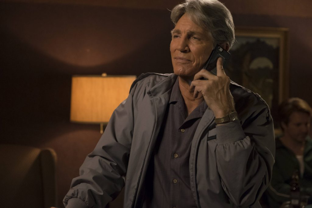 a 20 Things You Never Knew About Eric Roberts