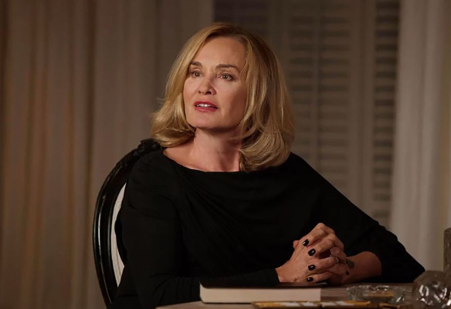 aa 1 e1618834659902 20 Things You Never Knew About Jessica Lange