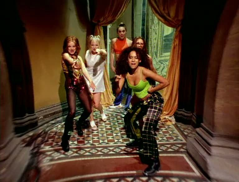 ad 212177069 Zig-A-Zig-Ah! It's 25 Fascinating Facts About The Spice Girls!
