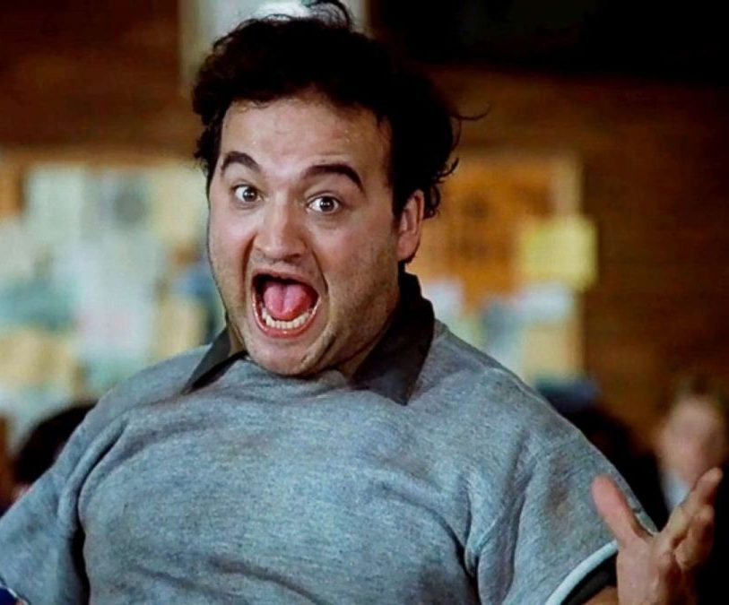 animal house food fight 01 ht jc 180523 hpmain 16x9 1600 e1619444394722 30 Things You Never Knew About Animal House