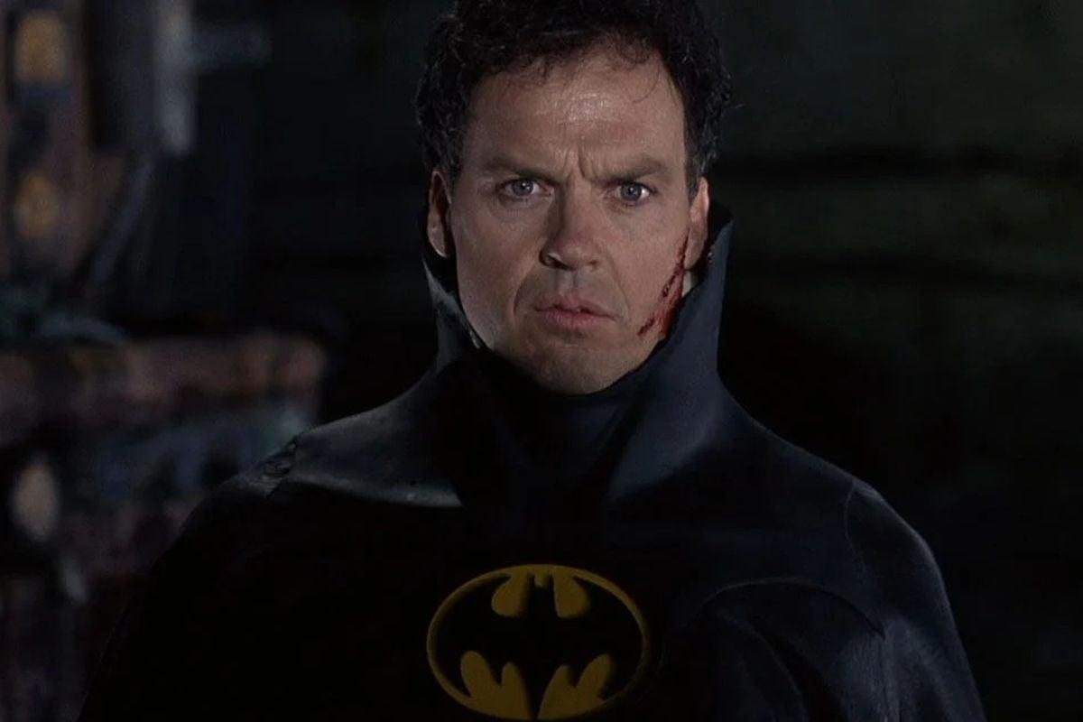 batman keaton.0 Why Michael Keaton Is The Best Batman Ever
