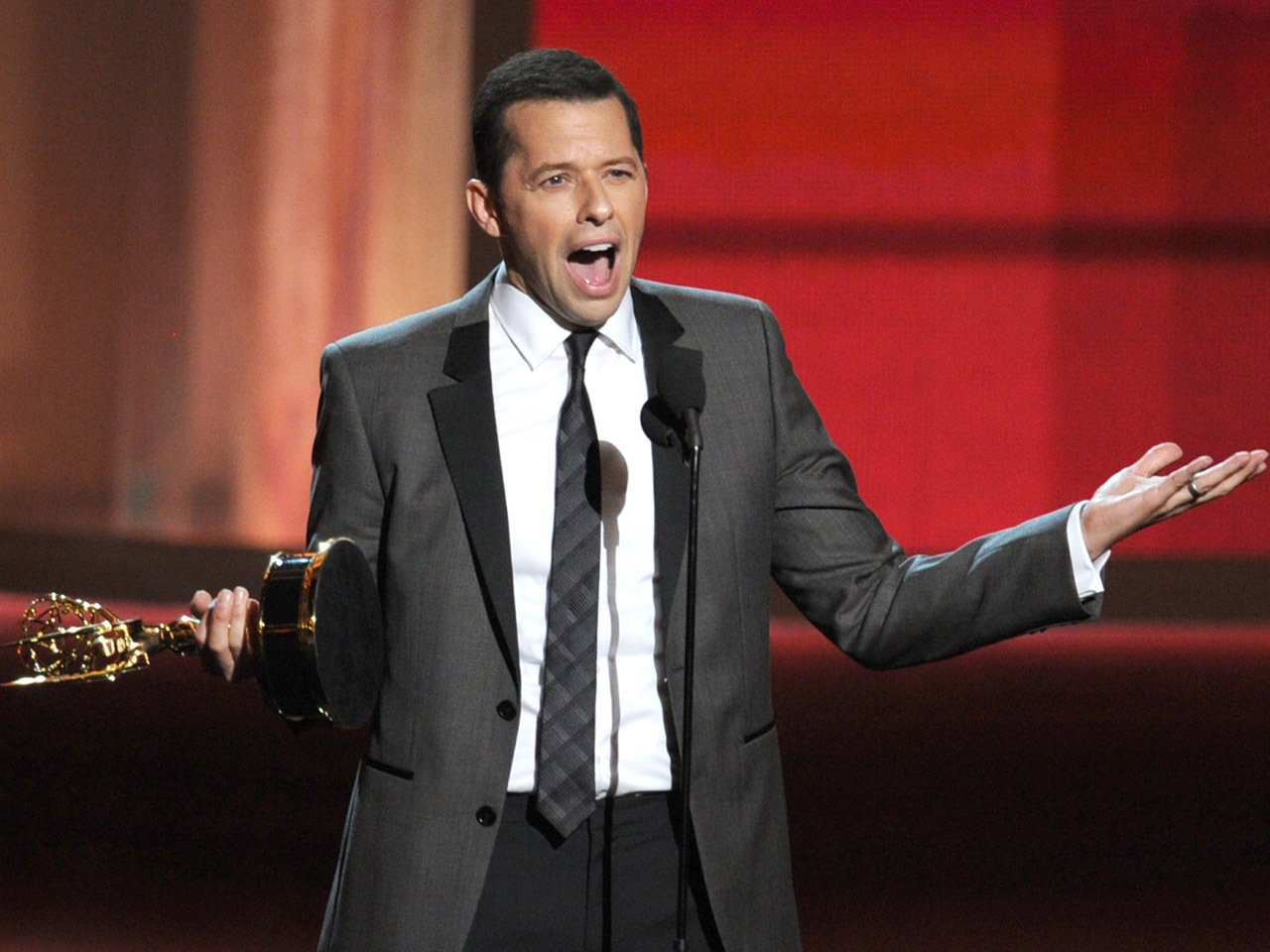c 1 20 Things You Never Knew About Jon Cryer
