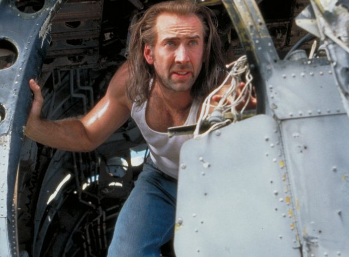 con air h 1997 928x523 1 e1617284248715 20 High-Flying Facts You Didn't Know About Con Air