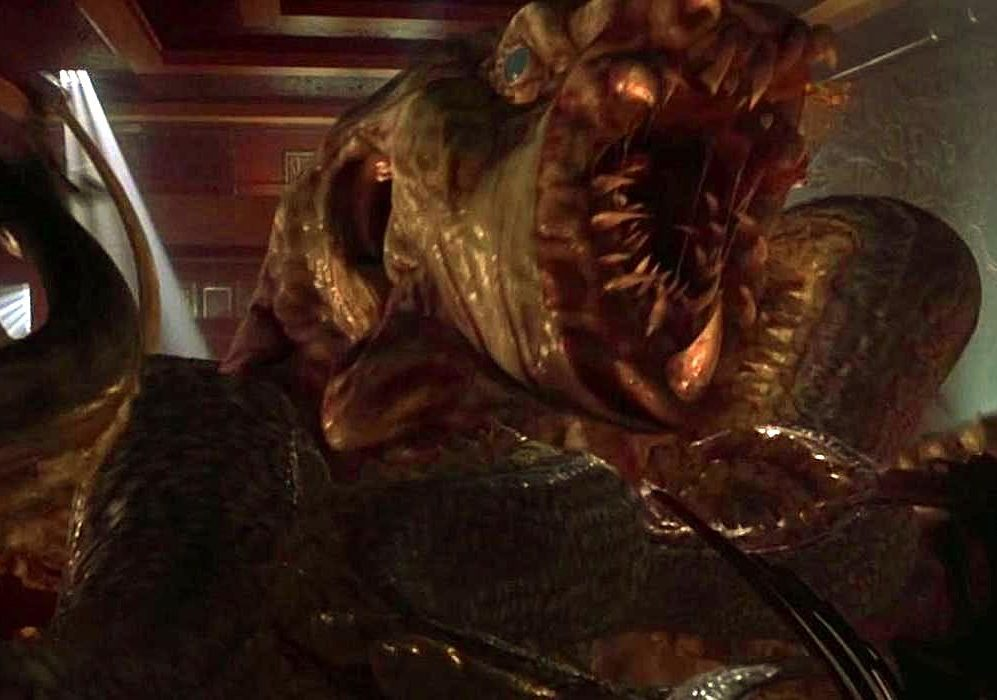 deep rising 1 e1620824452259 25 Things You Didn't Know About 1998's 'King Kong Prequel' Deep Rising