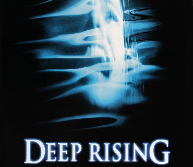 deep rising ver1 xlg e1620657270872 25 Things You Didn't Know About 1998's 'King Kong Prequel' Deep Rising