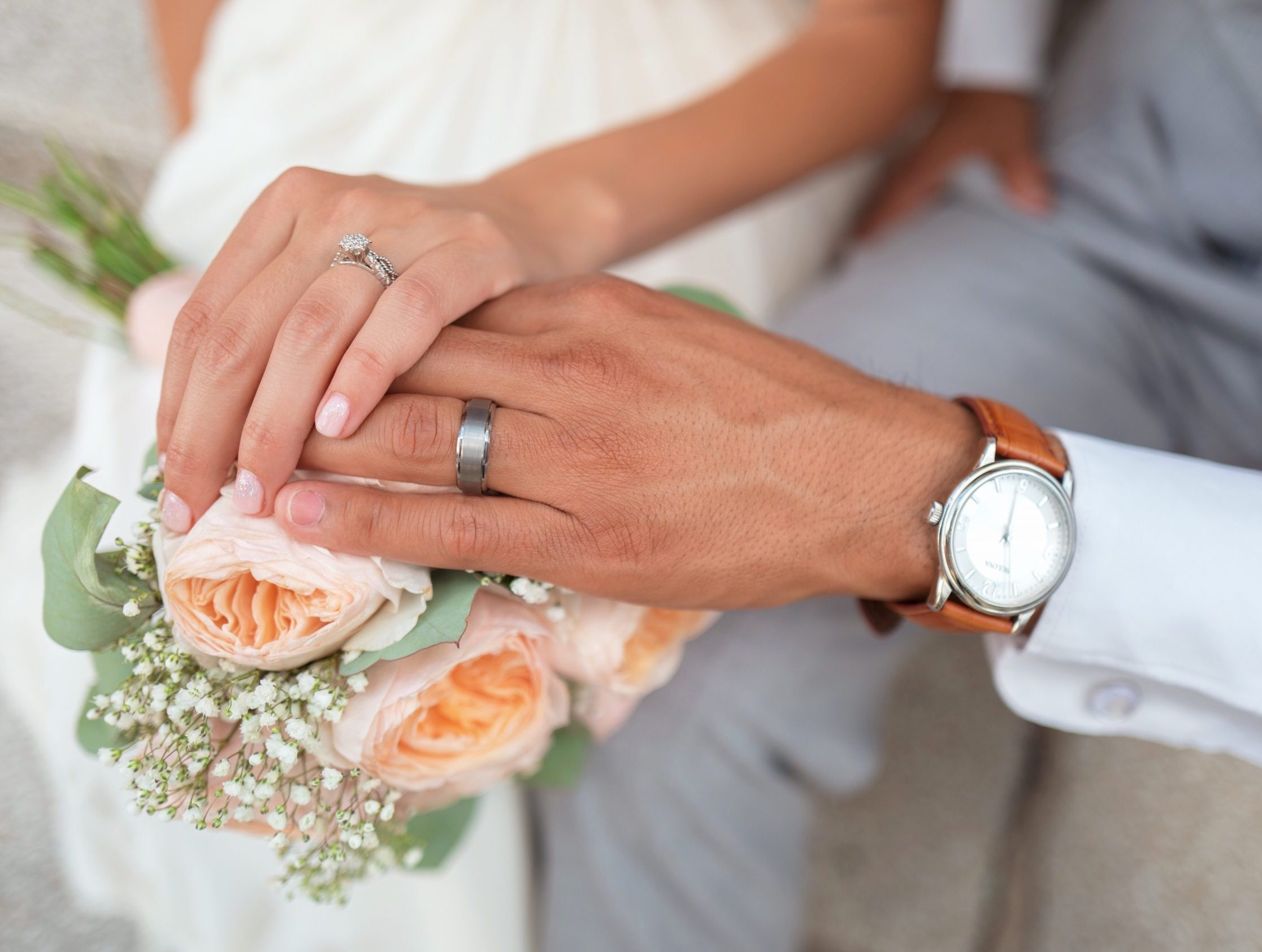drew coffman llWjwo200fo unsplash scaled e1619602709787 Here Are The Cringiest Wedding Moments Ever Arranged By The Happy Couple Copy
