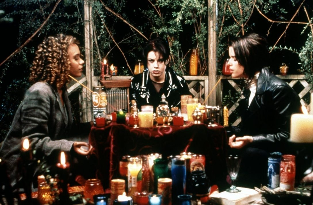 entertainment 2014 10 the craft main e1620987495325 25 Spellbinding Facts About The Craft