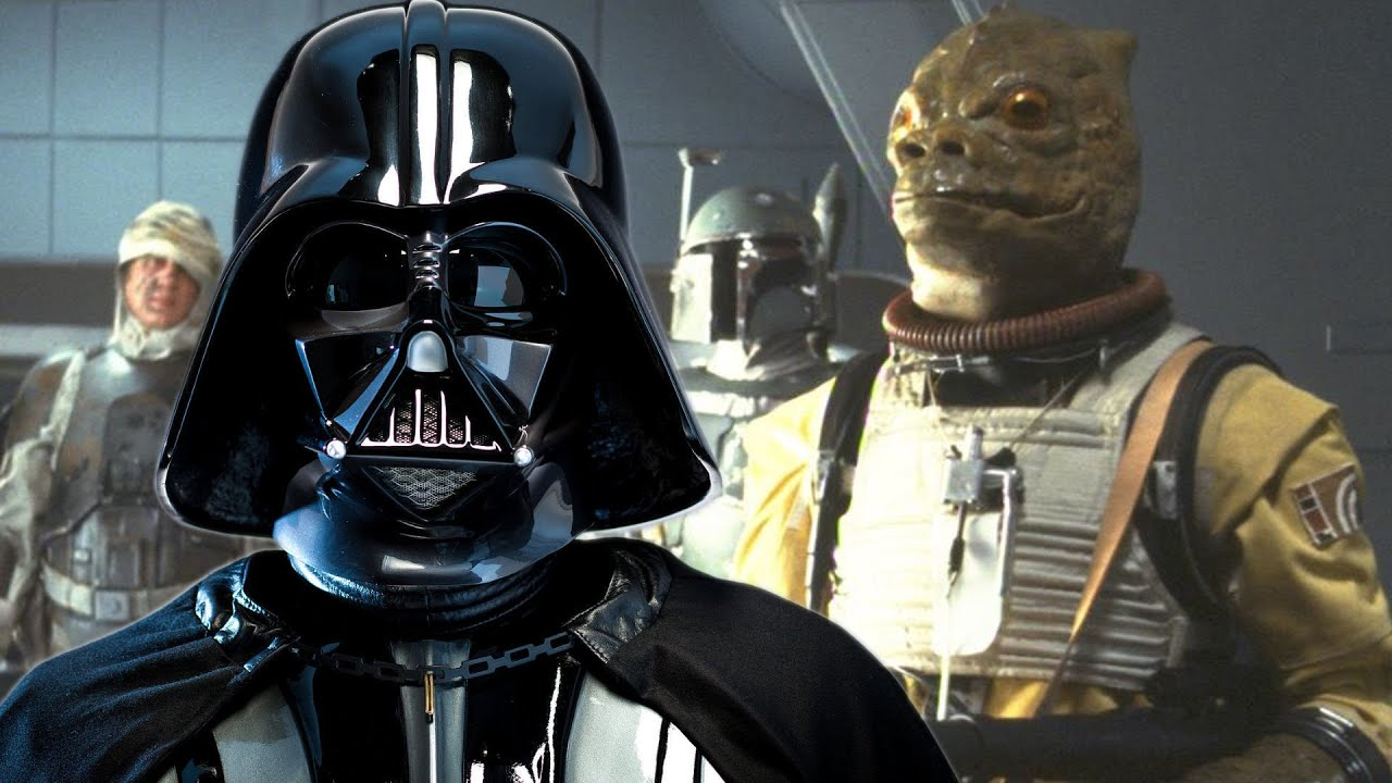 g10 20 Things You Didn't Know About The Empire Strikes Back