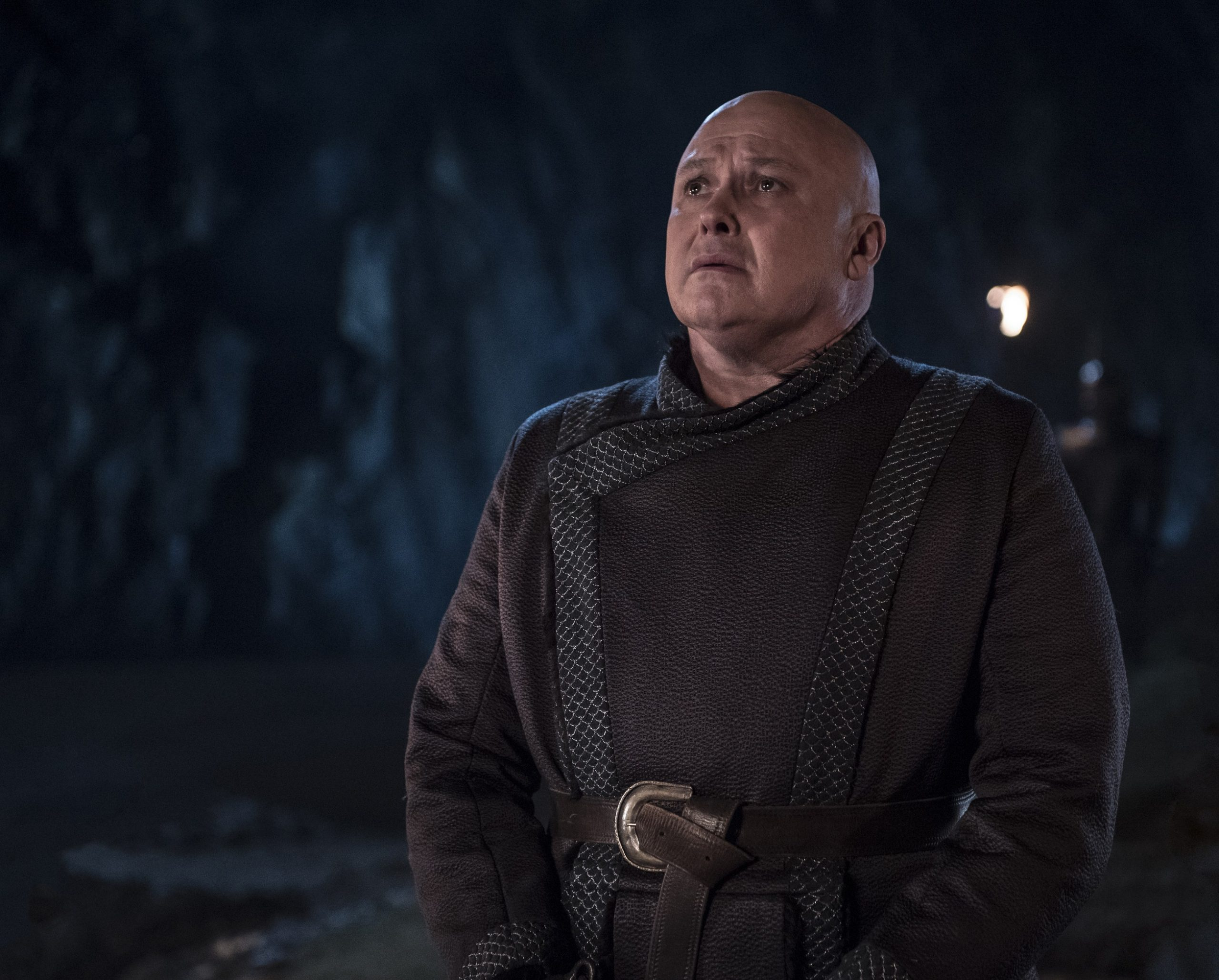 game of thrones varys dragon fire scaled 20 Things You Never Knew About Sean Bean