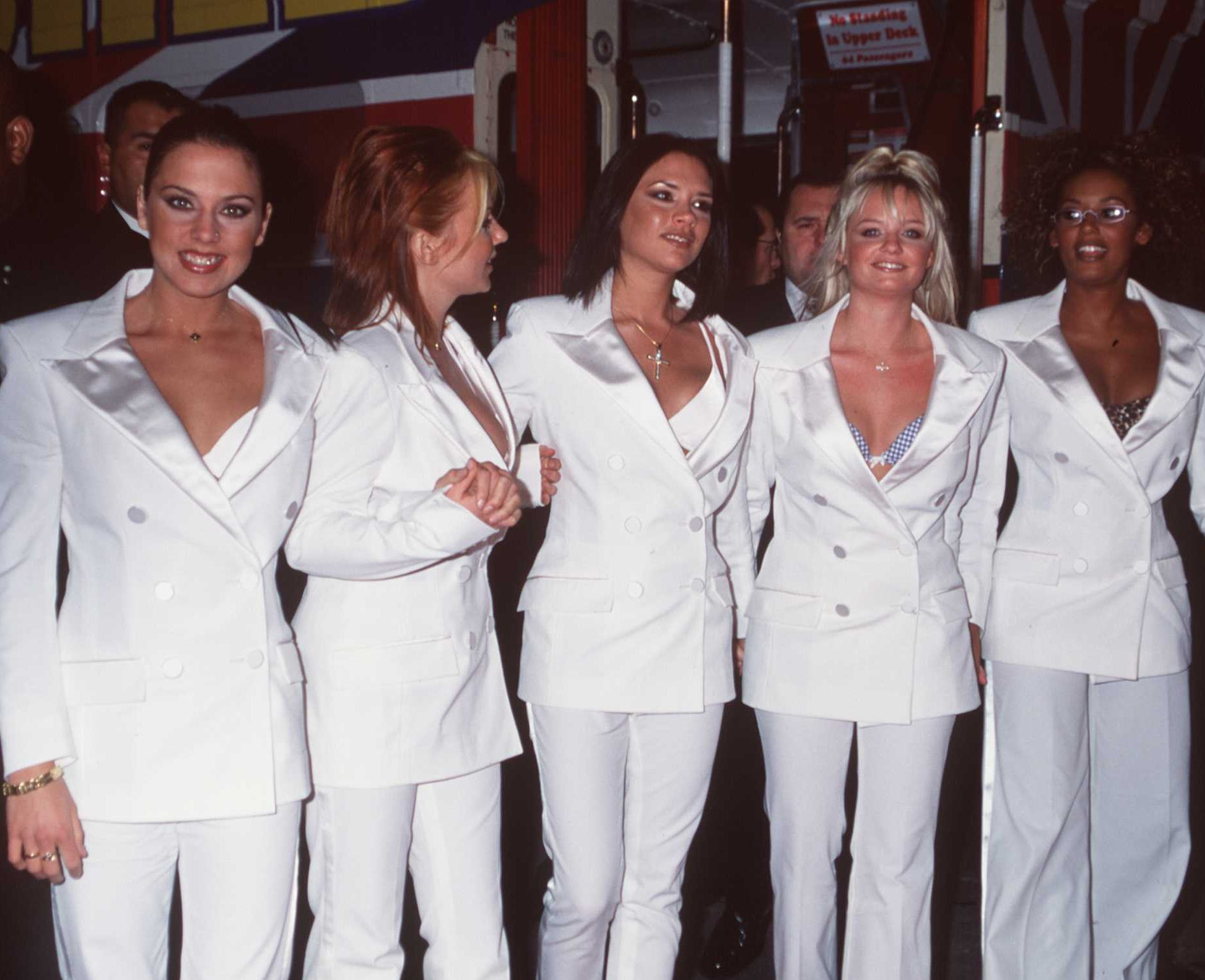 gettyimages 1140939 e1624023932817 Zig-A-Zig-Ah! It's 25 Fascinating Facts About The Spice Girls!
