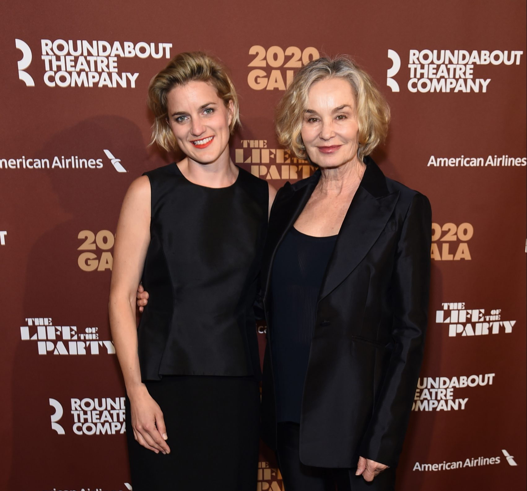 gettyimages 1209987466 scaled e1621341796175 20 Things You Never Knew About Jessica Lange