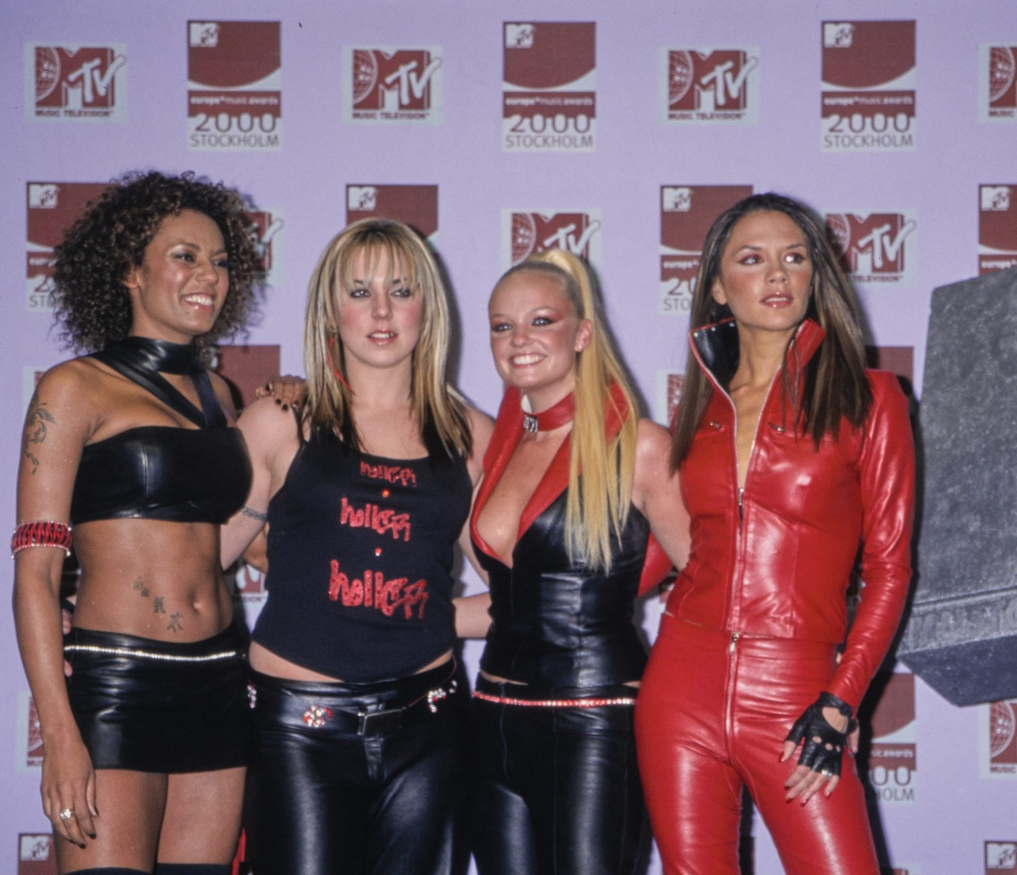 gettyimages 1281839710 scaled e1624023770957 Zig-A-Zig-Ah! It's 25 Fascinating Facts About The Spice Girls!