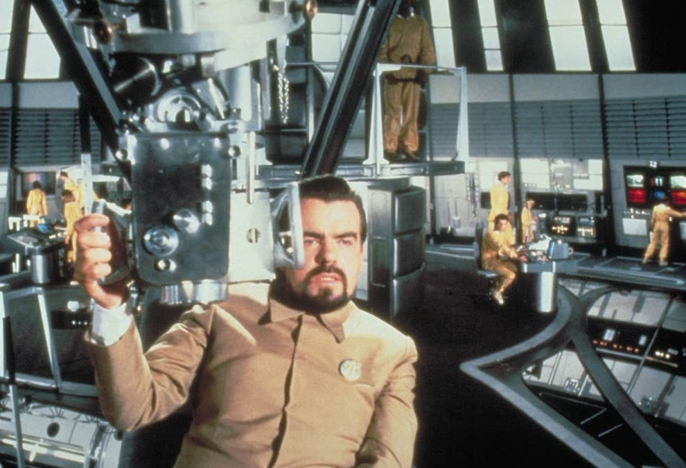 gettyimages 607391740 e1618478176491 20 Eyebrow-Raising Facts You Never Knew About Moonraker