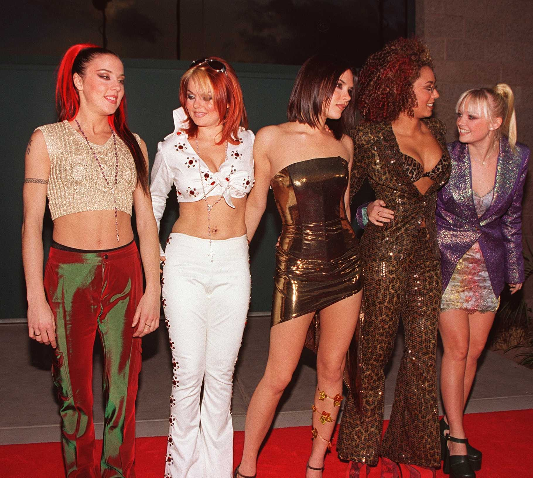 gettyimages 850268 e1624023991415 Zig-A-Zig-Ah! It's 25 Fascinating Facts About The Spice Girls!