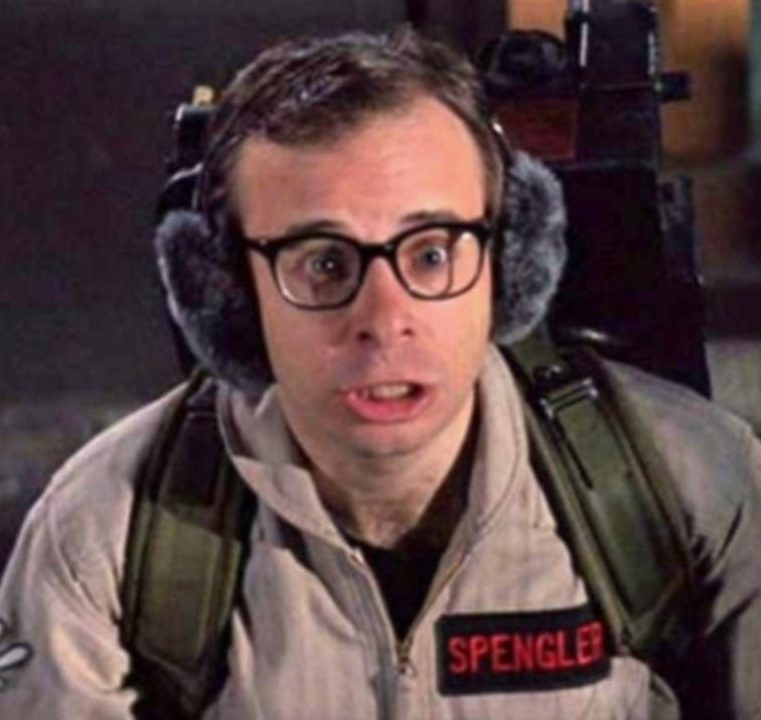 ghostbusters ii rick moranis louis 1175334 1280x0 1 e1619526984591 20 Things You Probably Didn't Know About Rick Moranis