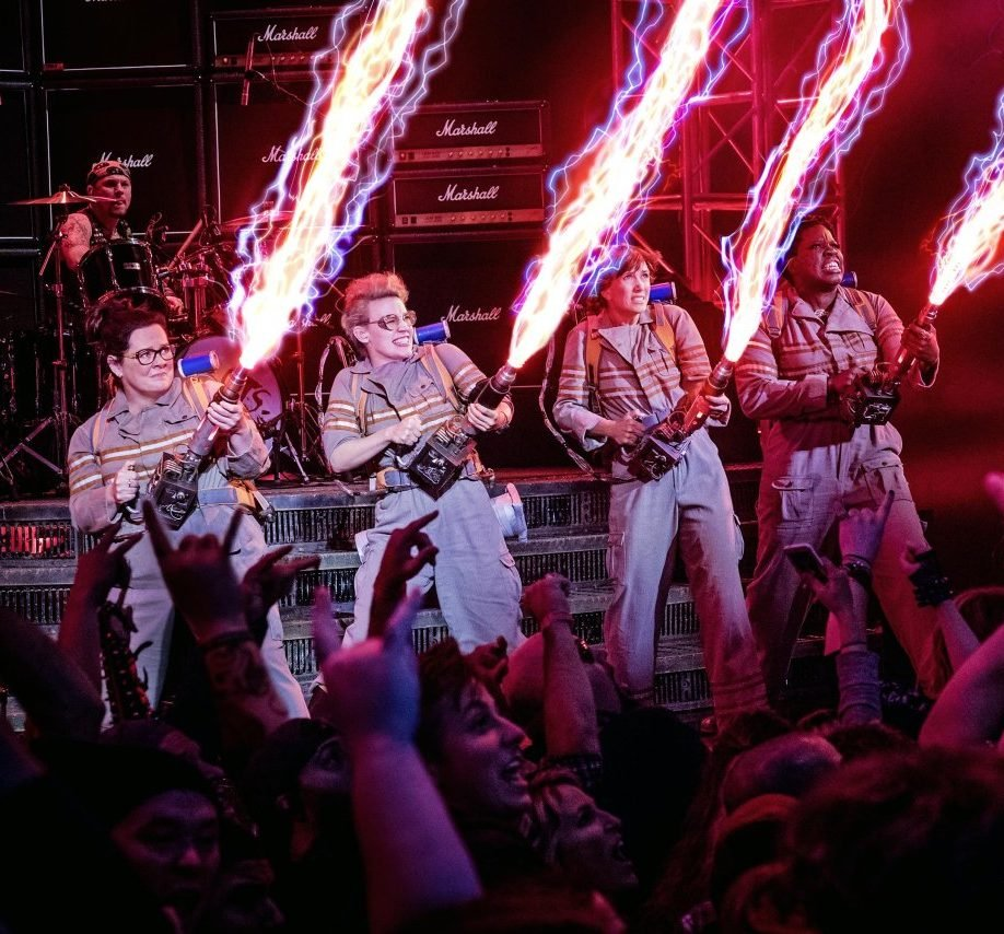 ghostbusters proton e1619616532788 The Best (And Worst) Revivals Of 80s Movies And TV Shows