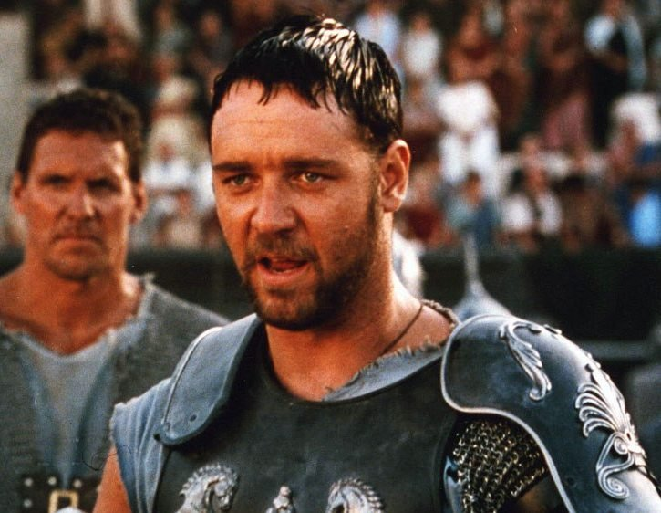 gladiator 3 e1621420377927 20 Things You Never Knew About Russell Crowe