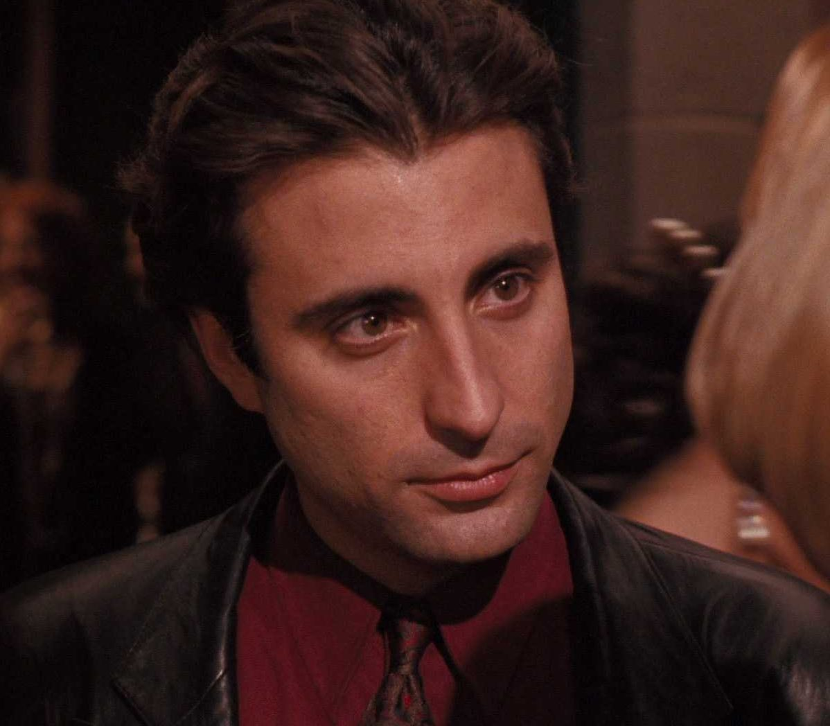 godfather andy garcia e1618223370530 10 Things You Might Not Have Known About Andy Garcia