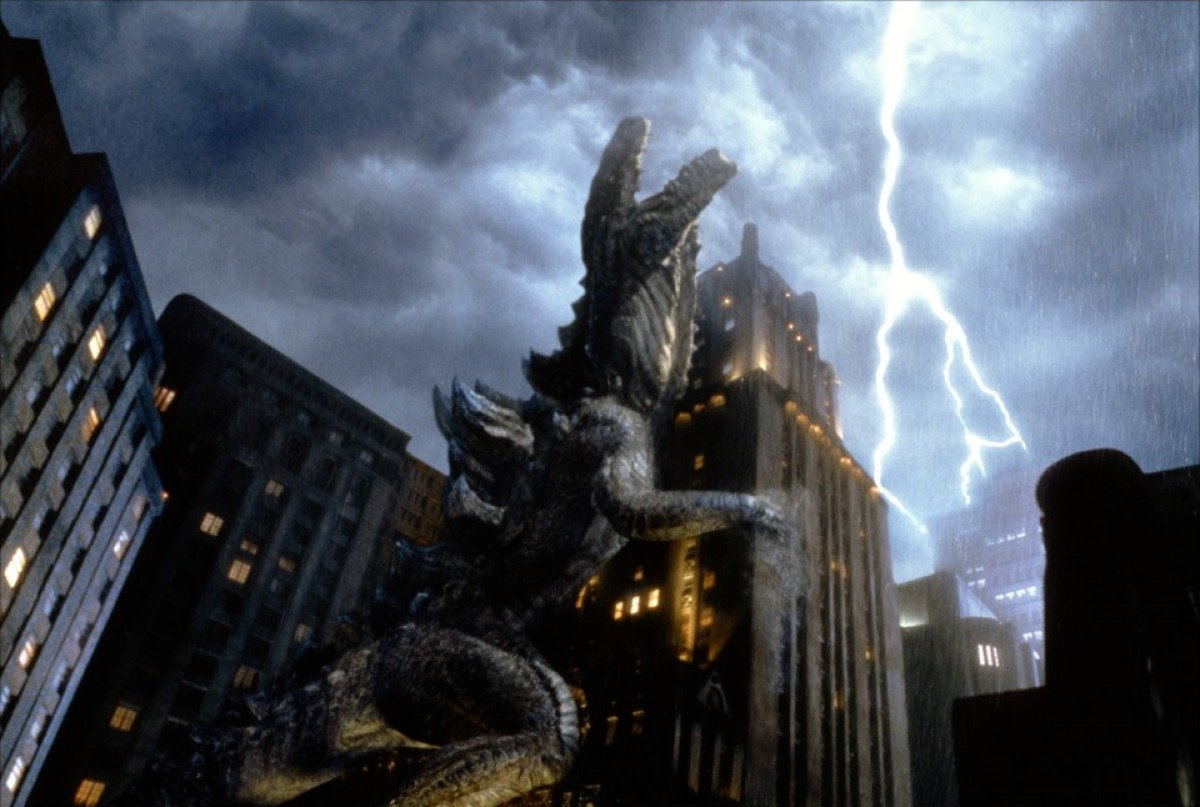 godzilla 1998 Twister: 20 Facts About The 1996 Blockbuster That Will Blow You Away