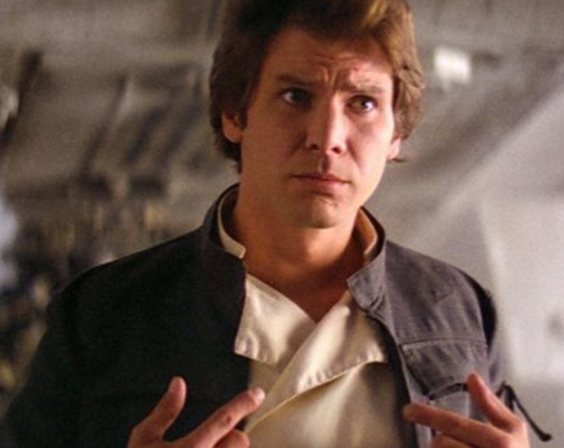 han solo harrison ford star wars empire strikes back 1145526 1280x0 1 e1620655122470 25 Things You Didn't Know About 1998's 'King Kong Prequel' Deep Rising