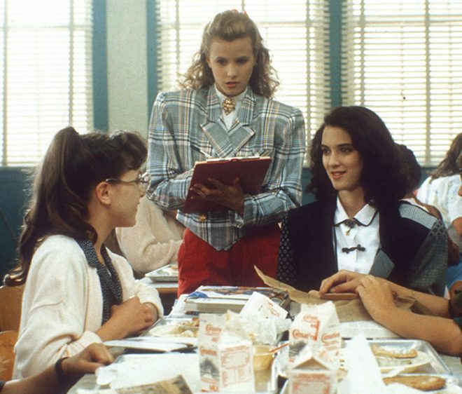 heathers 2 e1619783140806 20 Things You Probably Didn't Know About Christian Slater