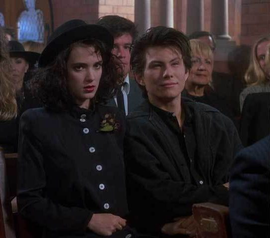 heathers e1619782472164 20 Things You Probably Didn't Know About Christian Slater