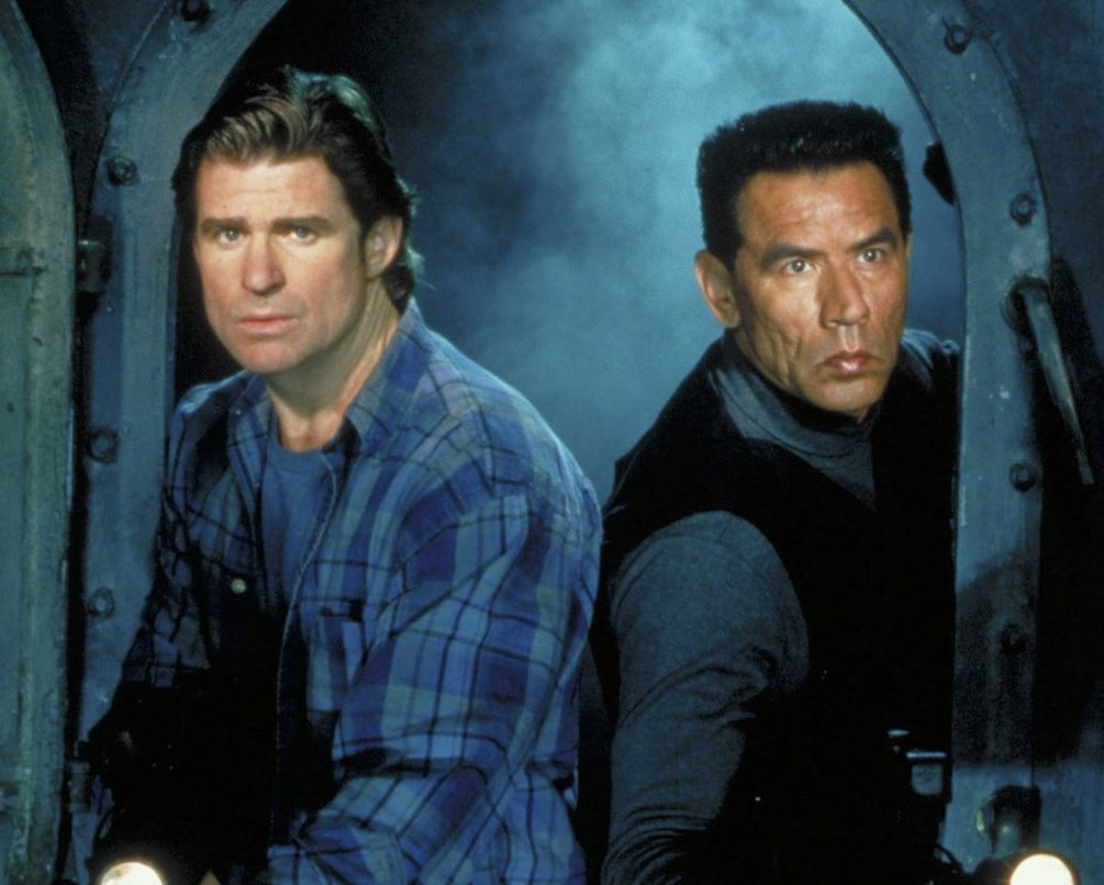 image 4 e1620823432501 25 Things You Didn't Know About 1998's 'King Kong Prequel' Deep Rising