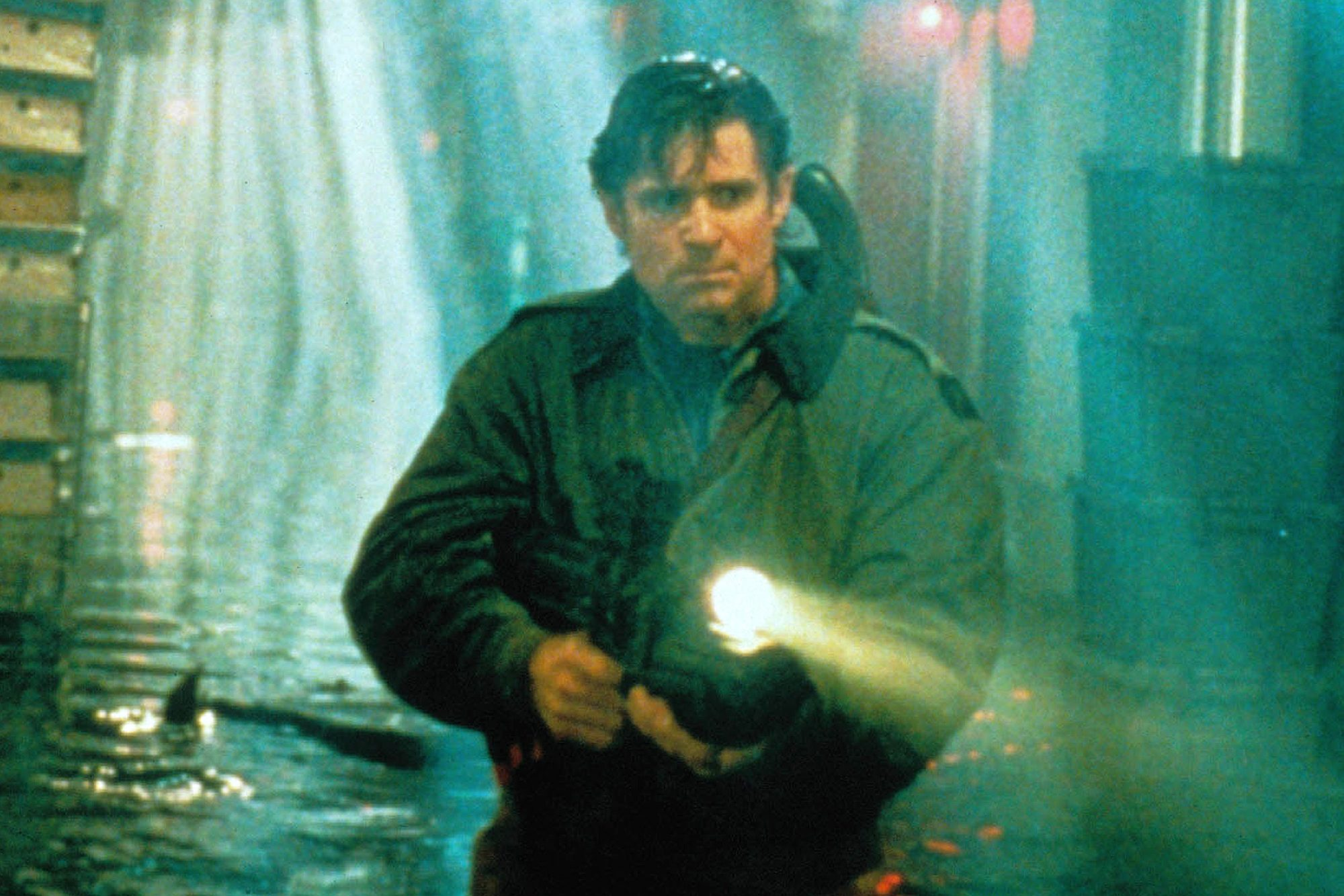 image 5 25 Things You Didn't Know About 1998's 'King Kong Prequel' Deep Rising