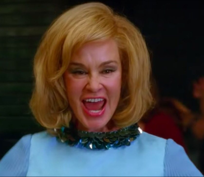 jessica lange american horror story 1571918015 e1621332577618 20 Things You Never Knew About Jessica Lange