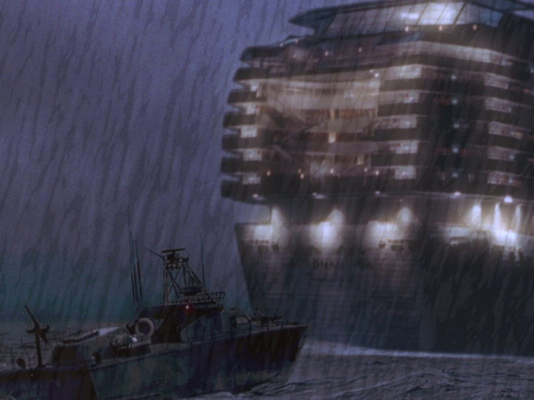 large deep rising 05 blu ray e1620656337942 25 Things You Didn't Know About 1998's 'King Kong Prequel' Deep Rising