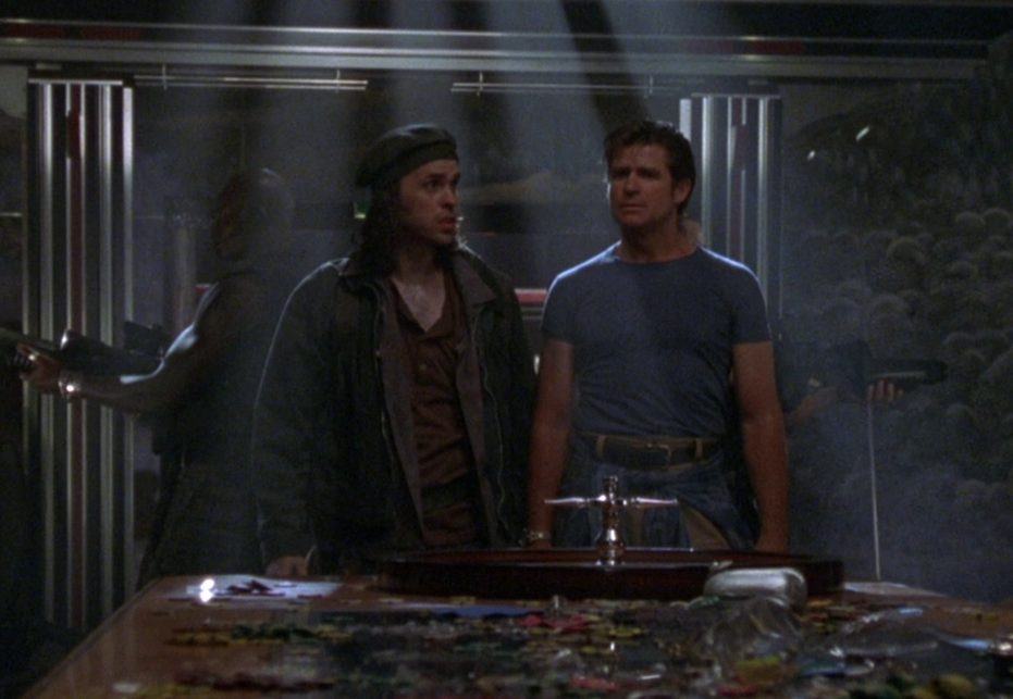 large deep rising 07 blu ray e1620658460674 25 Things You Didn't Know About 1998's 'King Kong Prequel' Deep Rising
