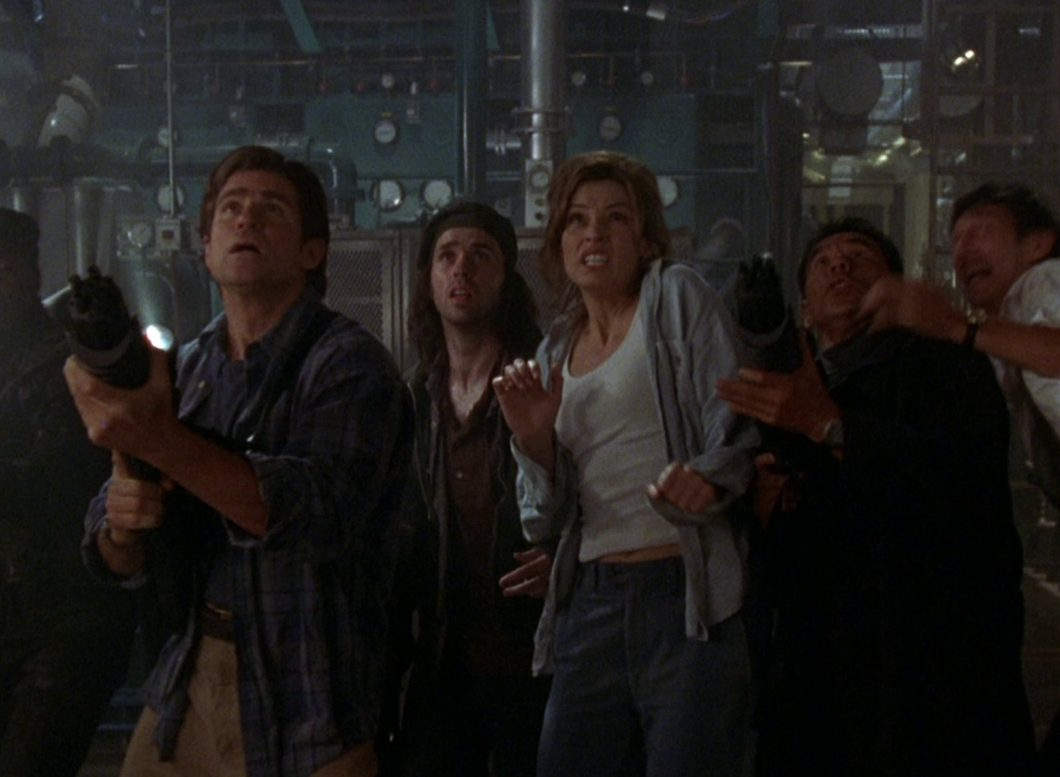 large deep rising 17 blu ray e1620656765434 25 Things You Didn't Know About 1998's 'King Kong Prequel' Deep Rising