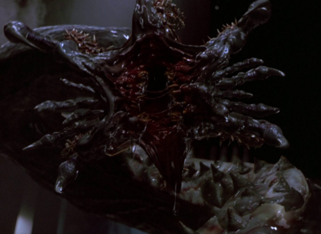 large deep rising 19 blu ray e1620656664213 25 Things You Didn't Know About 1998's 'King Kong Prequel' Deep Rising