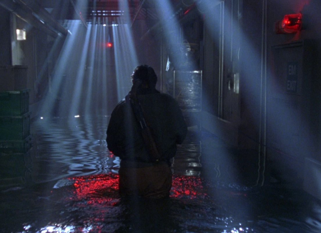 large deep rising 21 blu ray e1620656135663 25 Things You Didn't Know About 1998's 'King Kong Prequel' Deep Rising