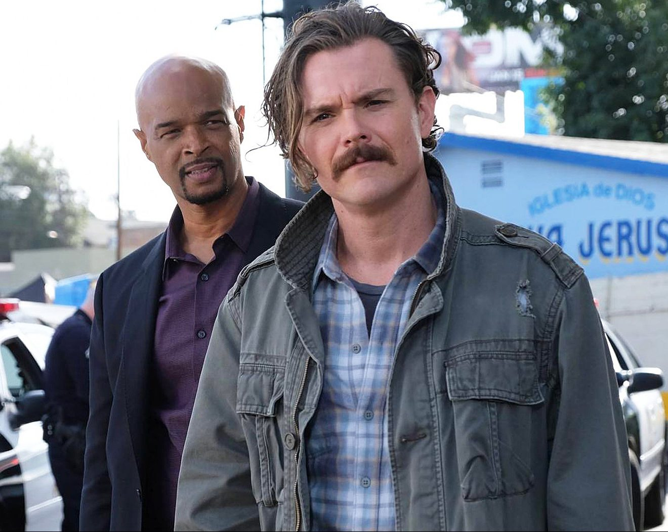 lethal weapon apology pic e1619615723648 The Best (And Worst) Revivals Of 80s Movies And TV Shows