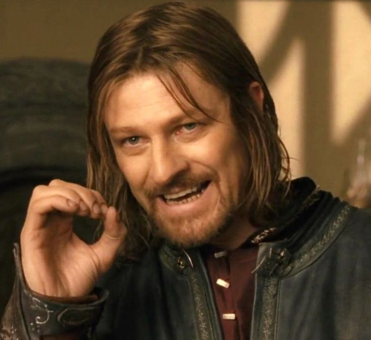 lord of the rings sean bean boromir 1584636601 e1618491267331 20 Things You Never Knew About Sean Bean