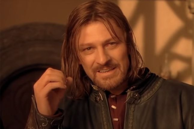 lord of the rings sean bean 20 Things You Never Knew About Sean Bean