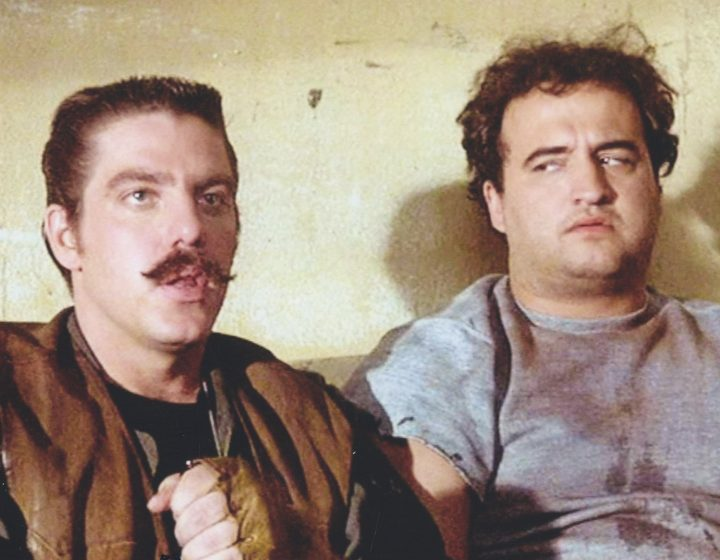 main 1523385876 Bruce McGill Signed Animal House 8x10 Photo Beckett COA PristineAuction.com e1618925381848 30 Things You Never Knew About Animal House