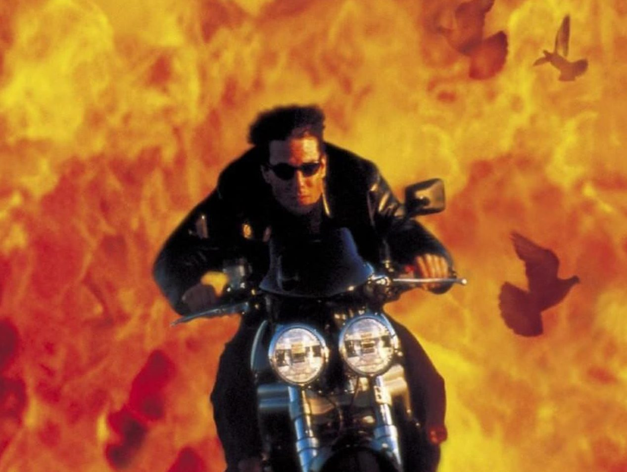 mission impossible ii 1594044155 e1618239393404 10 Explosive Facts About Jean-Claude Van Damme's Hard Target