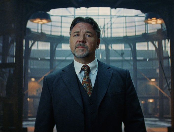 mummy0012 e1621423939688 20 Things You Never Knew About Russell Crowe