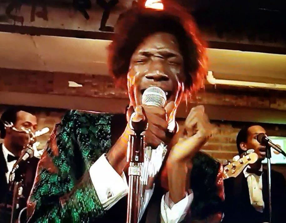 otis day shout 1 e1619432517124 30 Things You Never Knew About Animal House