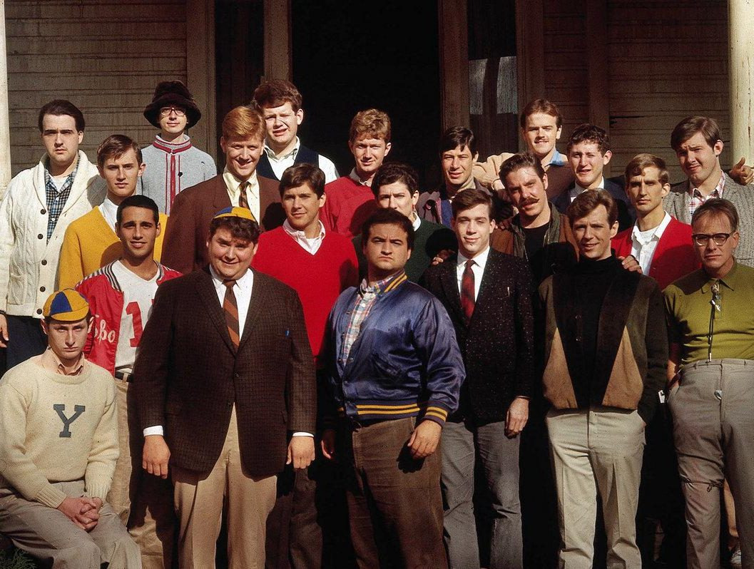 pwy3l3pggcn21 e1618930911651 30 Things You Never Knew About Animal House
