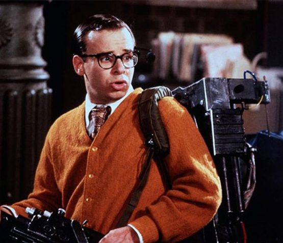 rick moranis ghostbusters e1619603161905 20 Things You Probably Didn't Know About Rick Moranis