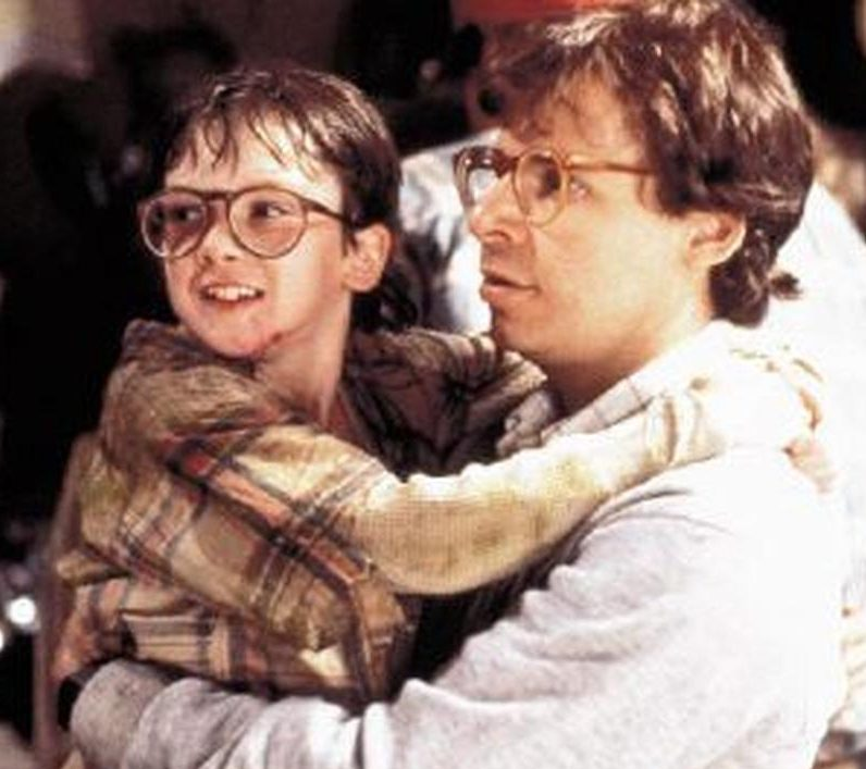 rick moranis keert terug in nieuwe honey i shrunk the kids film e1619604328249 20 Things You Probably Didn't Know About Rick Moranis